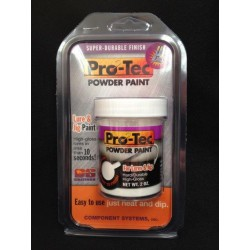 UV Blast Pro-Tec Powder Paint