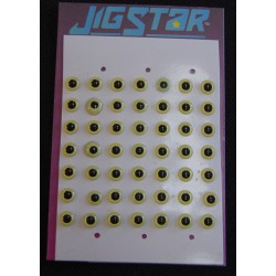 Jigstar 3D Lumo Eyes