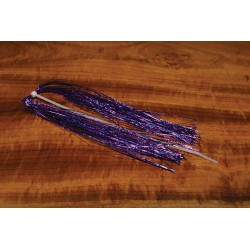 Purple Haze Holographic Flash Fiber