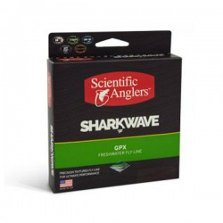 SharkWave GPX