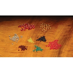 Tyers Glass Beads