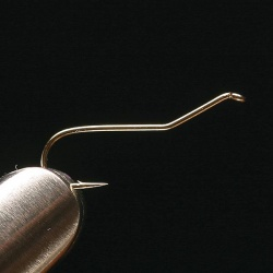 Daiichi 1230 Weamer's Trueform Mayfly Hooks