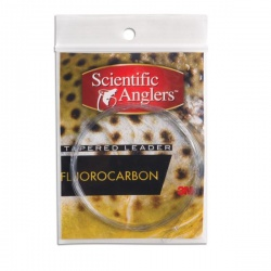 Fluorocarbon Tapered Leaders