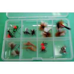 Dry Fly Pack