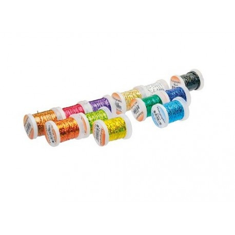 Holographic Tinsel Mixed Pack