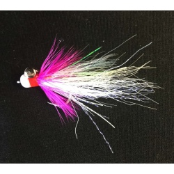 Snapper Fly Pink
