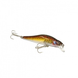 Strike Pro Archback 80 Brown Trout