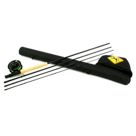 Echo Base Fly Fishing Kit