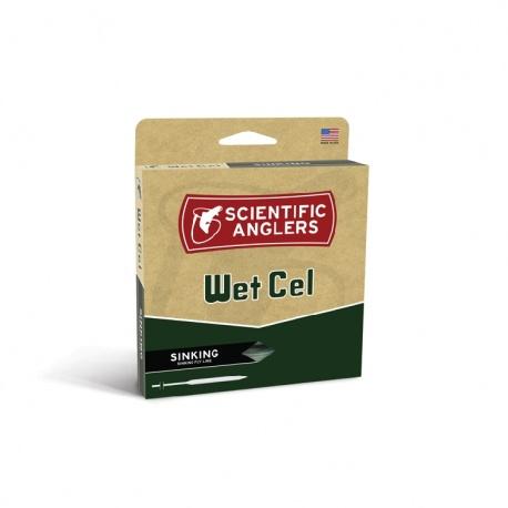 S.A. Wetcel Type 4, 4.0-5.0 ips