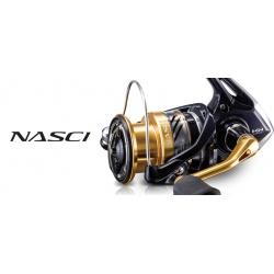 Shimano Nasci 2500