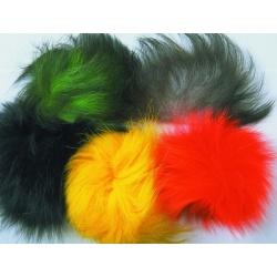 Arctic Fox Tails