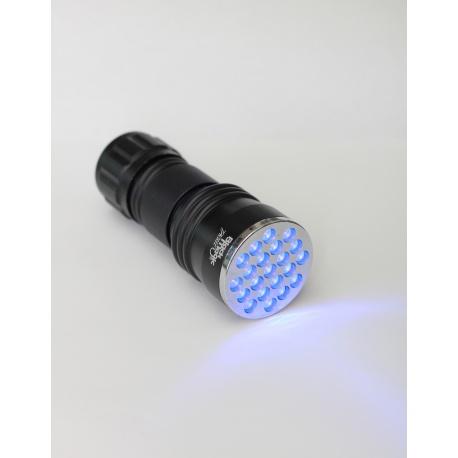 Black Magic UV/LED TORCH