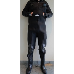 CDX 4.5mm Neoprene Wader