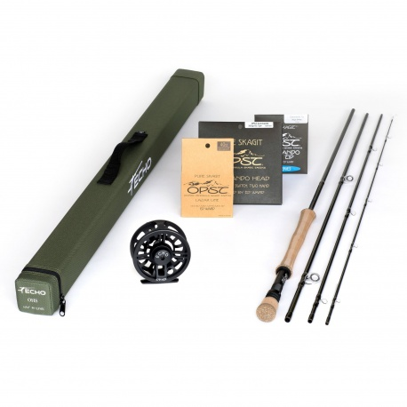 ECHO x OPST - One Hand Spey (OHS) Kit