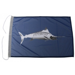 Nacsan Deluxe Game Fishing Catch Flags
