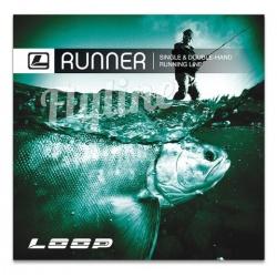LOOP Runner Running Line
