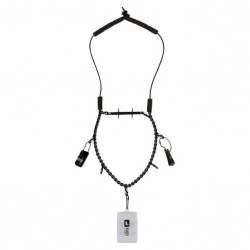 Loon Outdoors Neckvest Lanyard (Loaded)