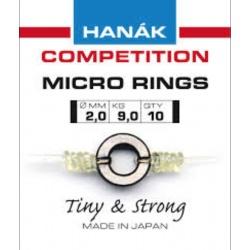 Hanak Micro Rings