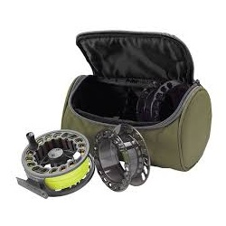 Clearwater Large Arbor Cassette fly reel