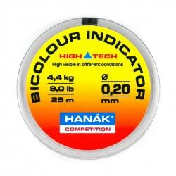 Hanak Bicolour Indicator Orange-Yellow