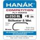 Hanak H250 BL Stillwater & Wet