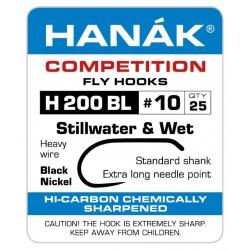 Hanak H200BL Stillwater & Wet