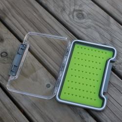 Sealed Fly Box