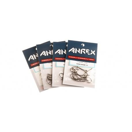 AHREX SA220 – STREAMER SALTWATER