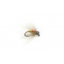 C3 Gummers Carpet Caddis BTB