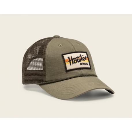 Howler Bros Electric Army Cap