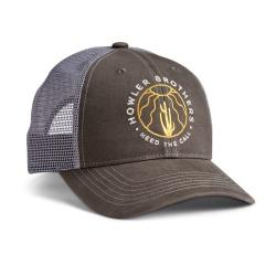 Howler Bros Standard - Ticla Cactus : Graphite/Grey