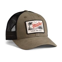 Howler Bros Standard - Paradise : Rifle/Black