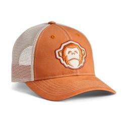 Howler Bros Standard - El Mono : Tangerine/Stone