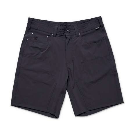 Howler Bros Waterman's Work Short - Antique Black