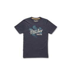 Howler Bros Select T - Jellyfish : Navy