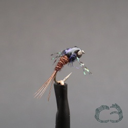C3 Flashback Pheasant Ultra Violet