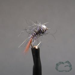 C3 Hare & Copper UV