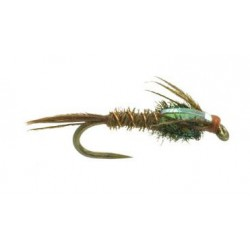 Pheasant Tail -Flashback