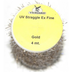 UV Straggle Chennile