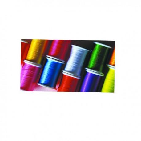 Glo-Brite Fluorescent Multi-Yarn