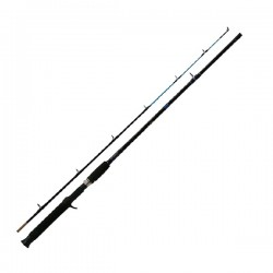 Kilwell Xtreme 2 562 2-4kg Trout Jig Rod