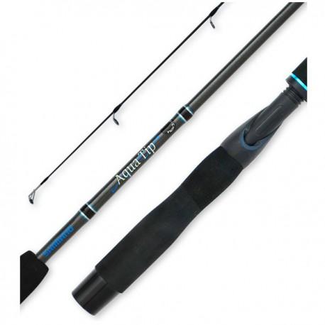 Shimano Aquatip Spin E/Glass Rod