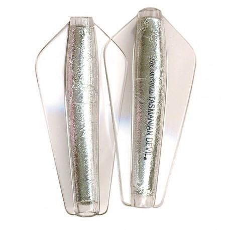 No. 29 Silver Bullet